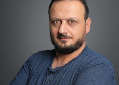 محمد أبو الرُّب