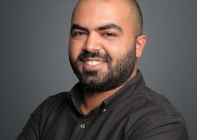 Saif Alhgaish