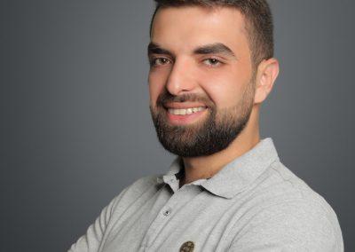 Ahmad Al-Kharouf