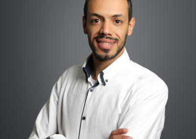 Malek Alraddad