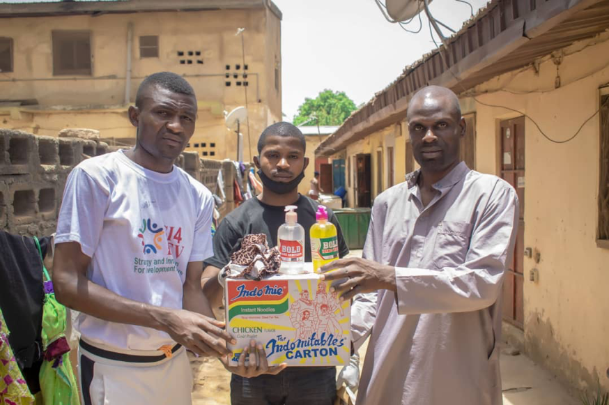 Encouraging Responsible Citizenship in Nigeria Amidst COVID-19