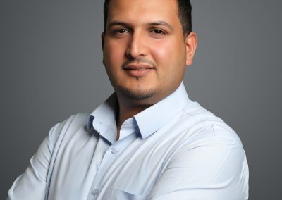 Ahmad Almarayeh