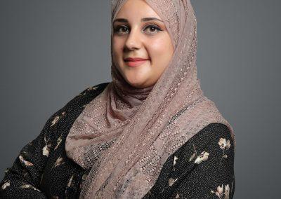 Aya Alsmadi