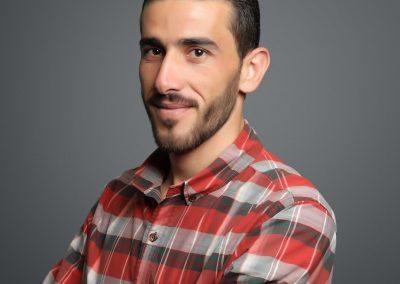 Mohammed Bani Khalid