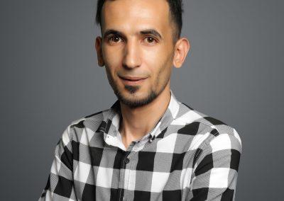 Mohannad Rantisi