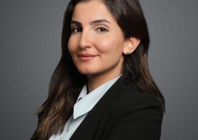 Lina  Dajani
