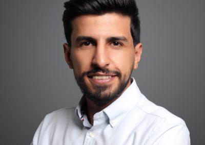 Mohammad Abu Alsondos