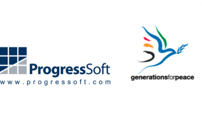 "Generations For Peace Announces Collaboration with ProgressSoft Corporation on ""Code for Jordan"" Programme"