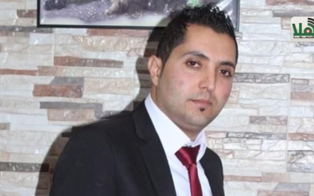 مقابلة المتطوّع منتصر حسين على راديو هلا