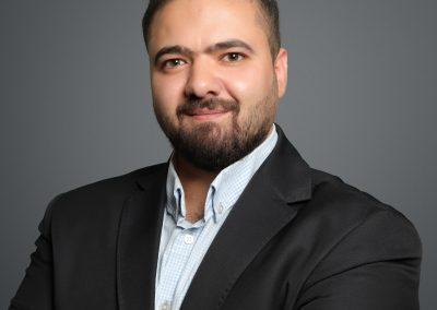 Tareq Malkawi