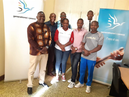 Find Common Languages to Empower Youth in Rwanda