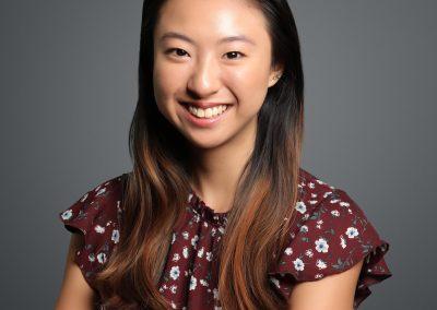 Vicky Chan