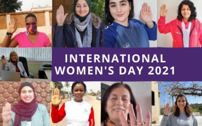 Choosing to Challenge: Women Leadership and Gender Bias