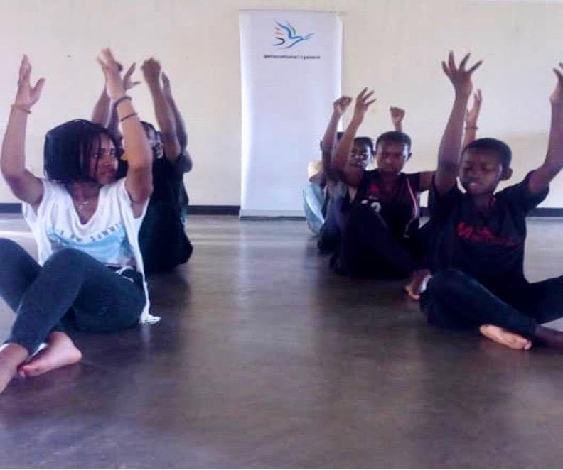 Building a Better Future in Rwanda | International Day of Reflection