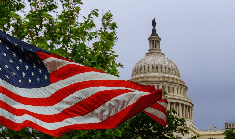 OPINION: Youth, Peace and Security Act must be a priority for members of Congress