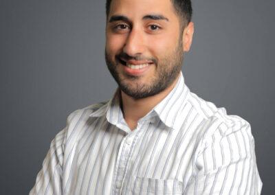 Saeed Bani Melhem