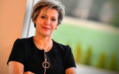 Generations For Peace Appoints Dr. Carol Daniel-Kasbari as Chief Programmes Officer