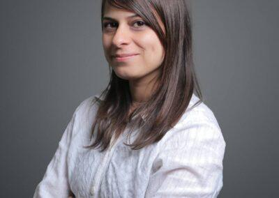 Aysheh AlShalkhaty